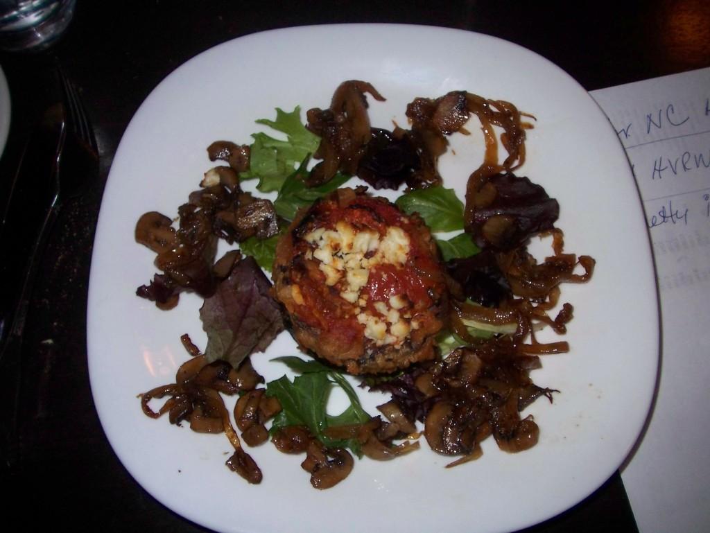 Eggplant Terra Rustica