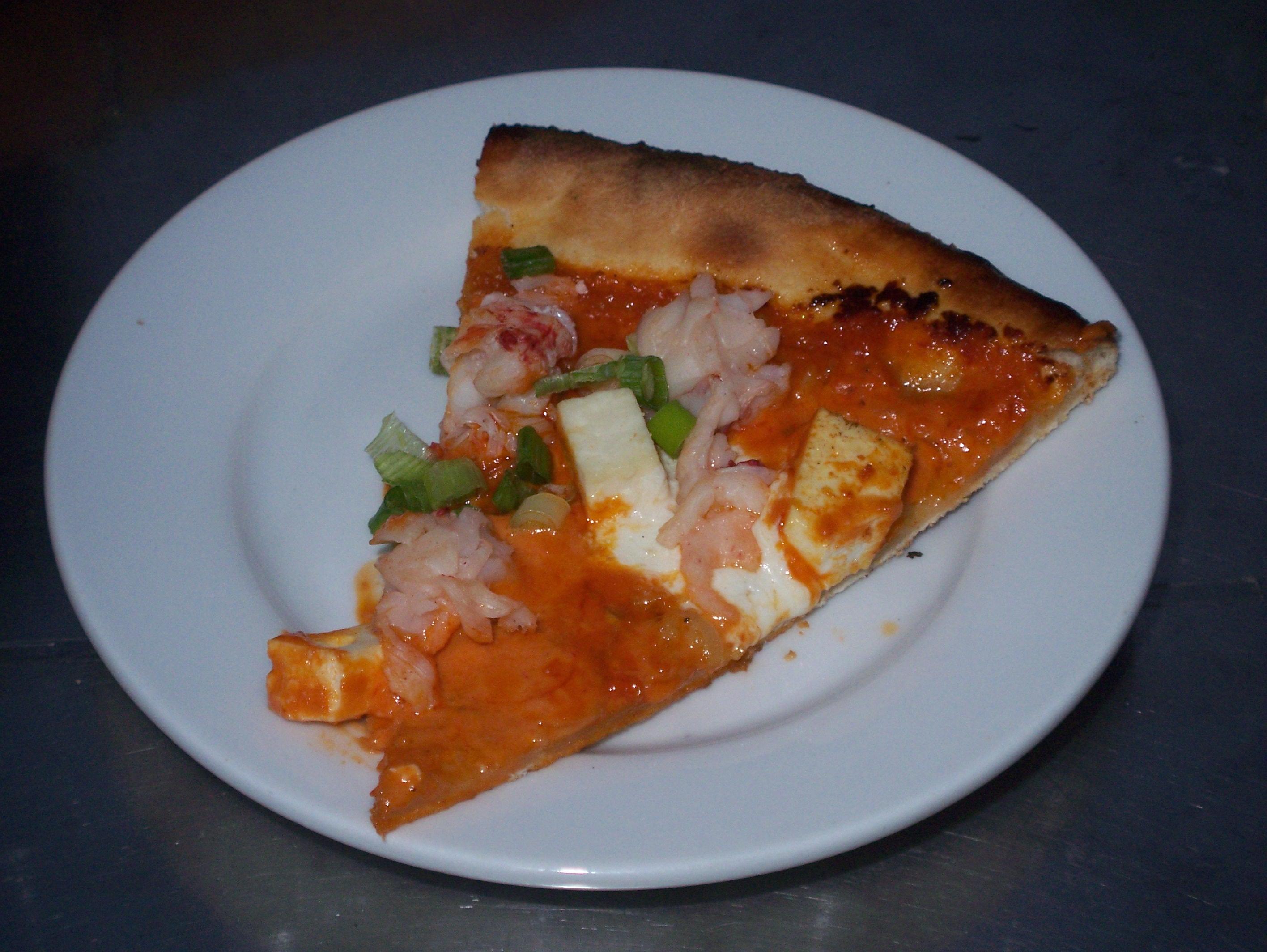 Lobster Dinner at 121 Restaurant in North Salem - lohudfood