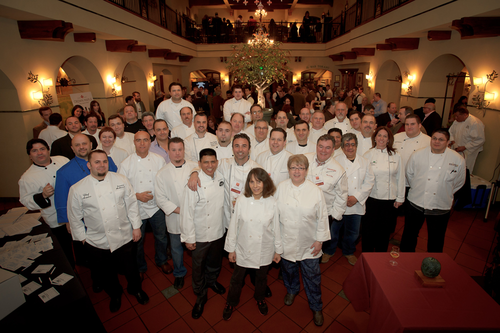 The Culinary Institute Of America - Hudson Valley Restaurant Week Kick-Off at the Culinary Institute ...