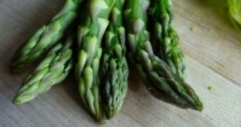 12 great asparagus
