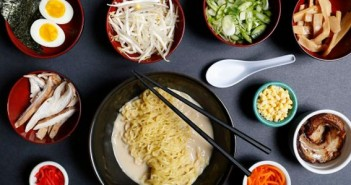 Where to find the best ramen in Westchester, Rockland