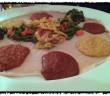 Lalibela Vegetarian Combo