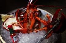 Lobster Cedar Street grill