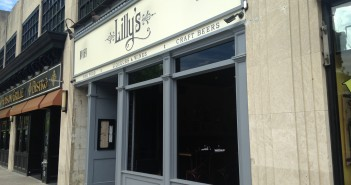 lilly's white plains