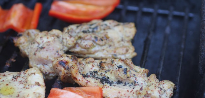 15 Ways to Spice and Season your Grilled Chicken