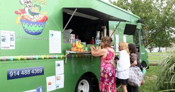 food trucks in westchester