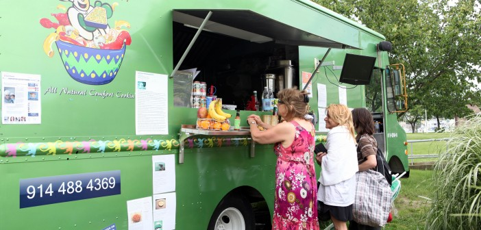 food truck in westchester