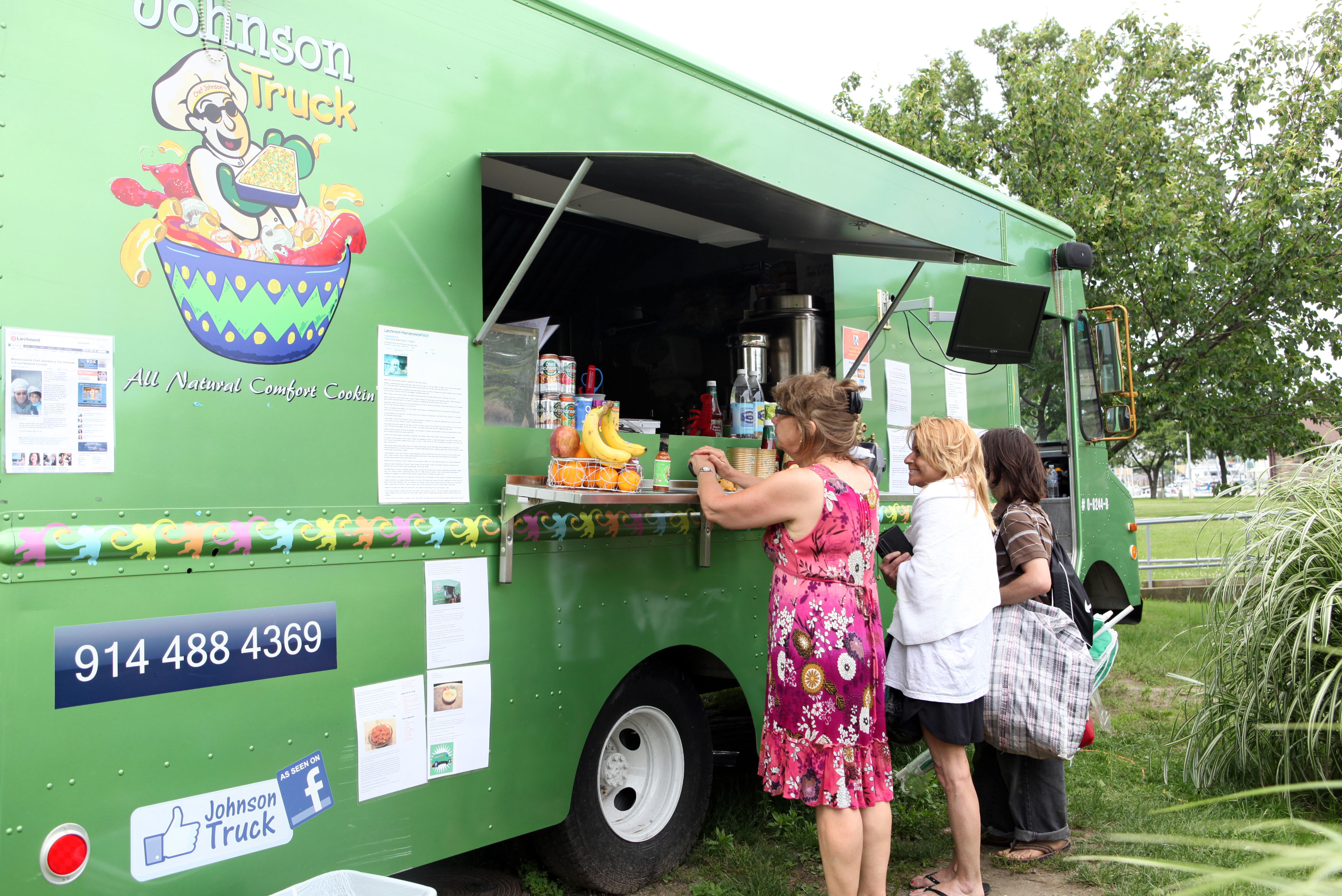Buy A Food Truck >> Where To Buy A Food Truck In Westchester Lohudfood