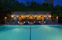 Castle Hotel and spa tarrytown