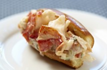 moderne barn lobster slider
