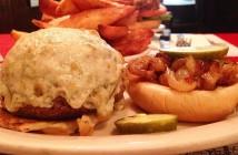 blazer pub burger
