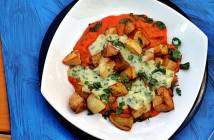 Potato Bravas