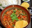 Tripple Herb and Smoked Cumin Turkey Chilli