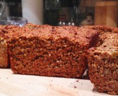 Irish Brown Bread: Seasonal Chef Recipe