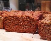 Irish Brown Bread: Seasonal Chef Recipe