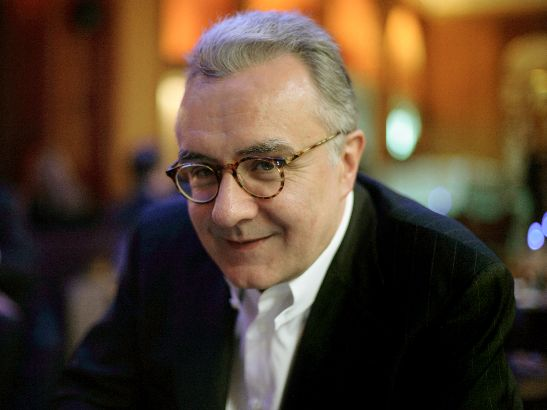 alain ducasse for pinch american grill