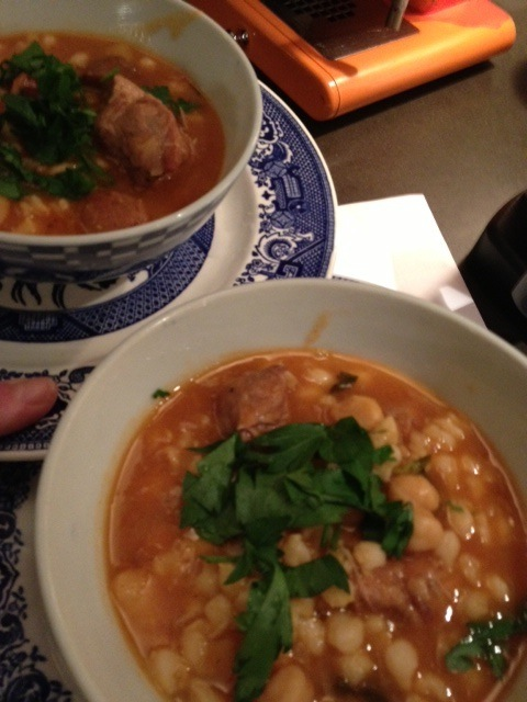 Locro (Argentine  Stew)