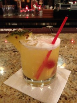 Belize Cocktail
