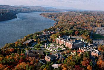 The Culinary Institute campus