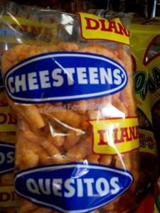 Cheeseteens