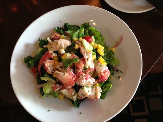 CityLimits_ChilledLobsterSalad
