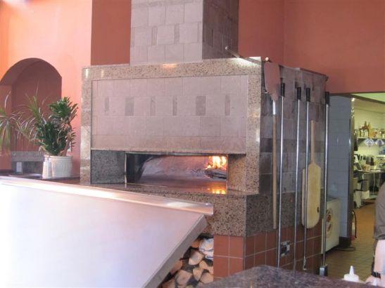 Cosimos oven