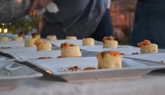 chef carl van dekker cheesecake