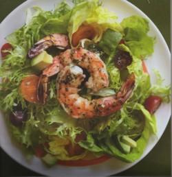 Ecuadorian Shrimp