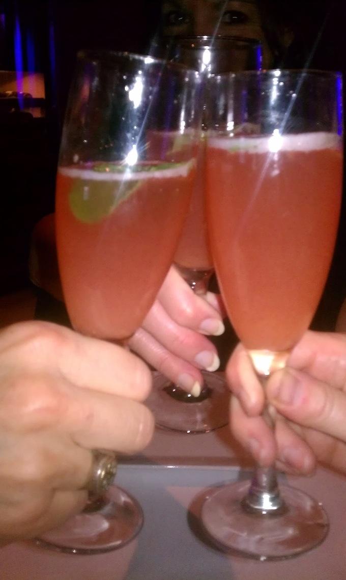Encantos--Cheers!