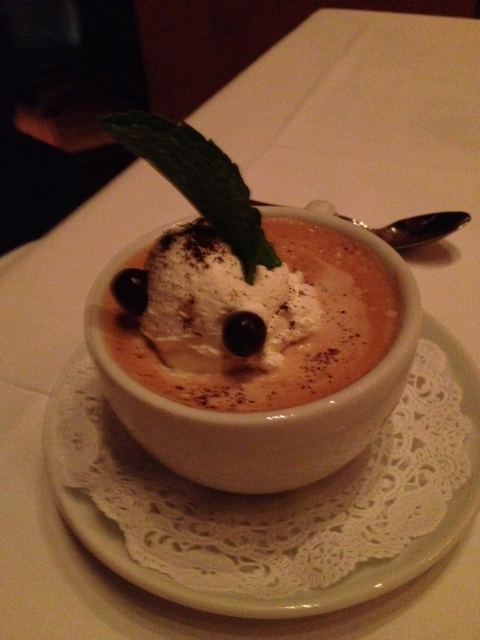 Espresso - Aroma Osteria