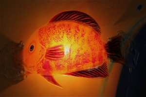 FISHFishlight