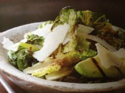Grilled Caesar Salad2