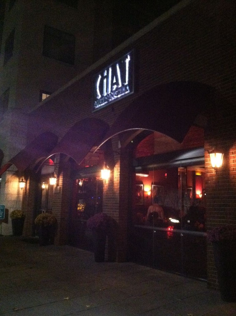 scarsdale chat rooms Read the chat bar and grill in the village of scarsdale, ny discussion from the chowhound restaurants, new york state food community join the discussion today.