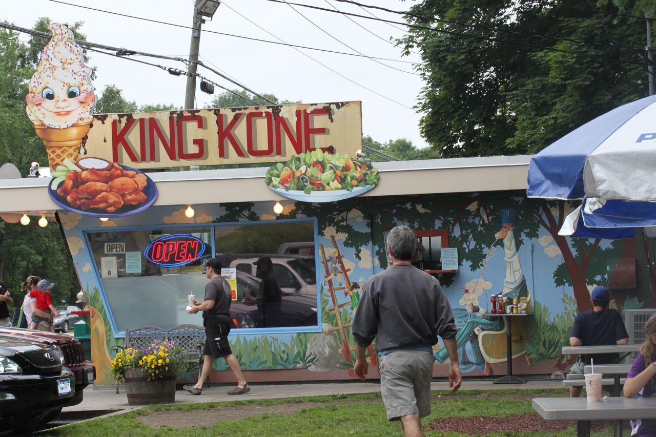 KingKoneExterior