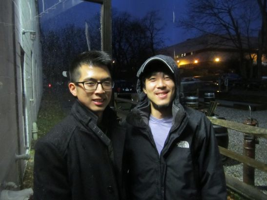 Lee and Fong web