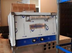 MK Baker's pride pizza oven2