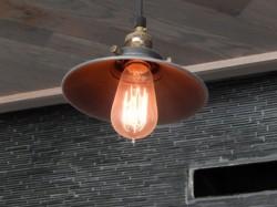 MK Bar Hanging Edison