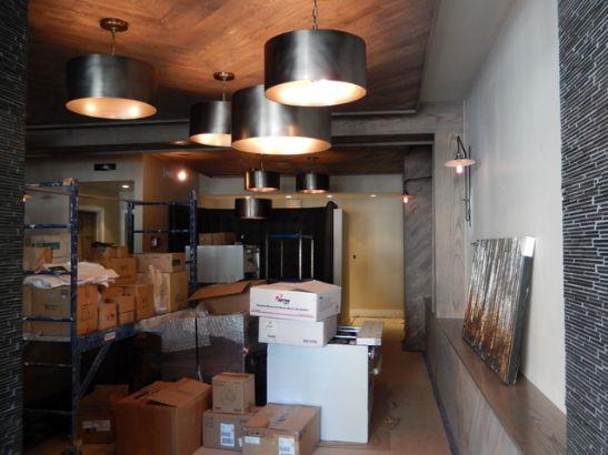 MK dining room