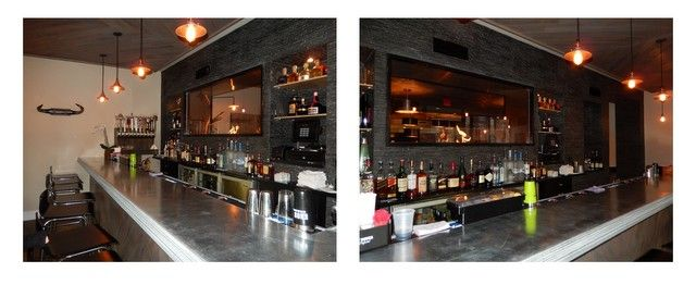 Madison Kitchen entrance bar 2