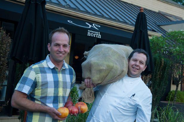 The Farmer & The Chef