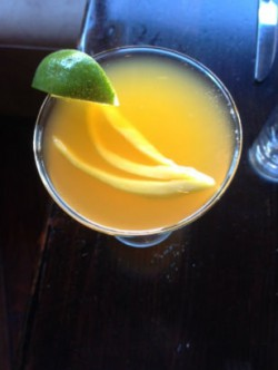 Mango Martini 2