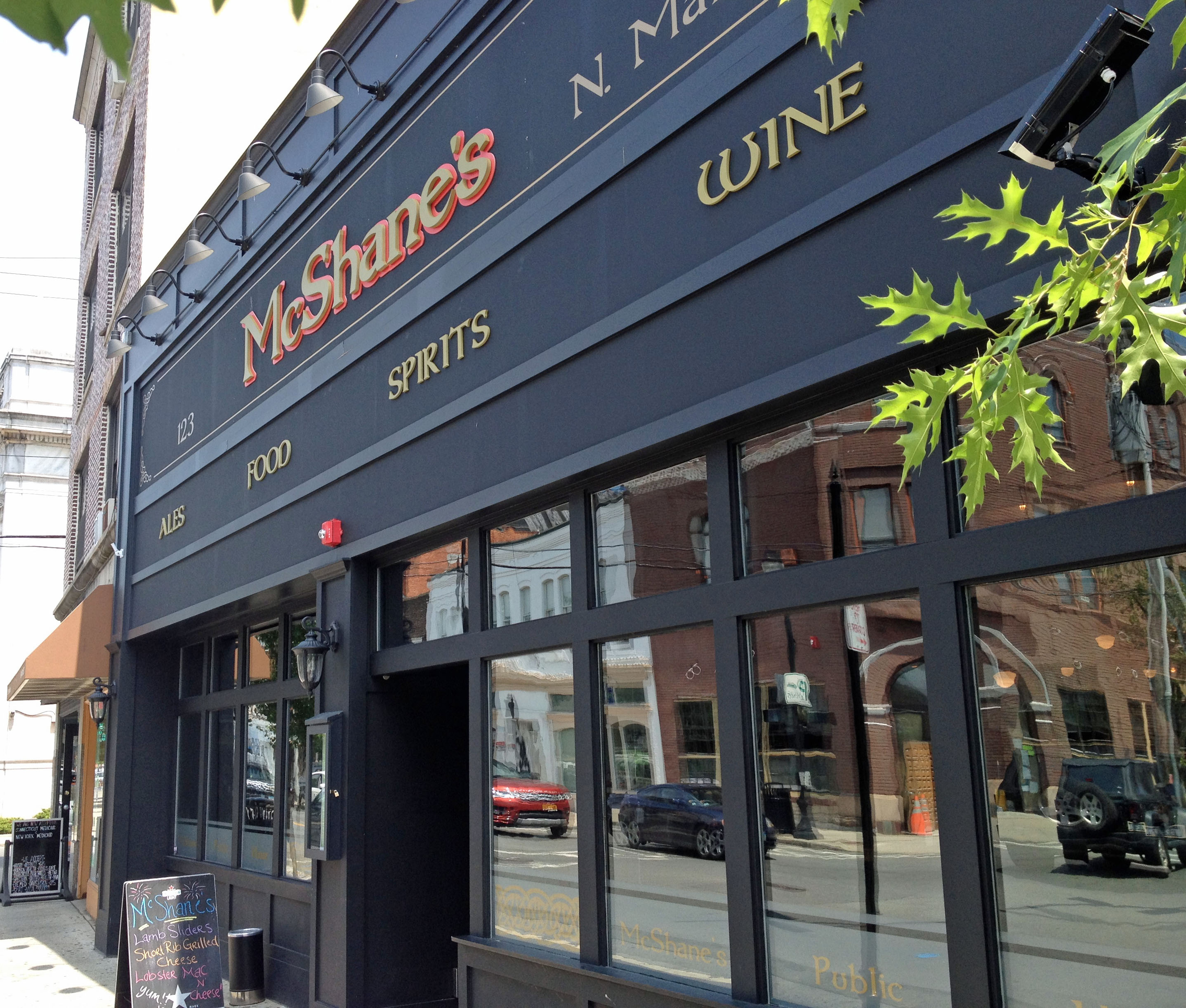 McShane's Public House opened May 5, in Port Chester.