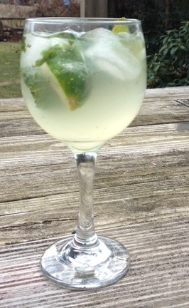 Latin Twist: Mojitos