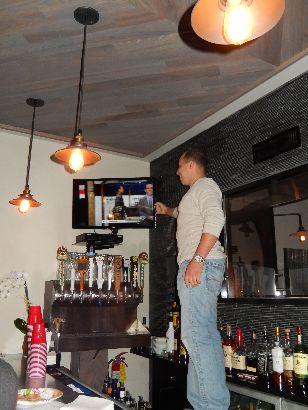 Nick television