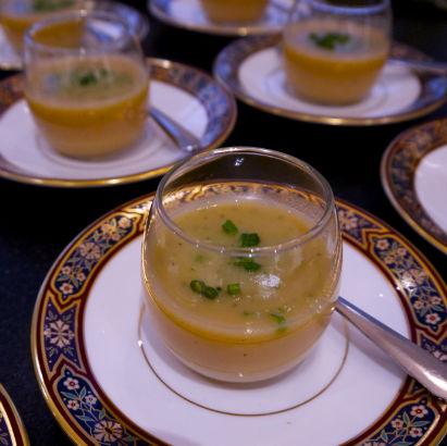 Haruki Turnip Soup