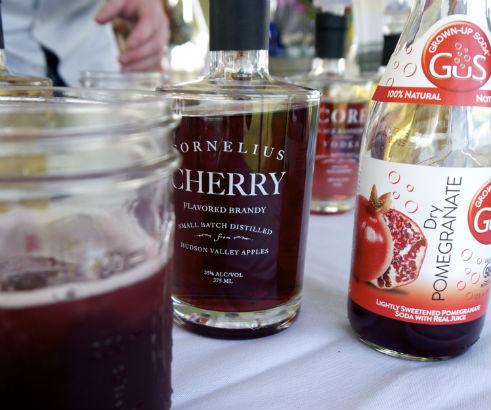 Cornelius Cherry Brandy