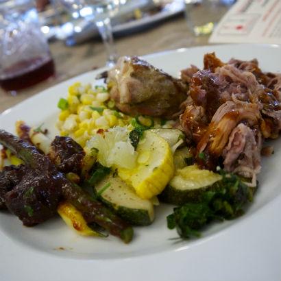 FarmOn Dinner