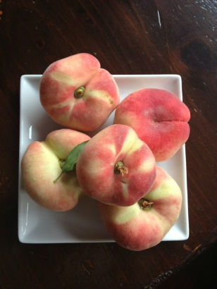 Peaches from PA