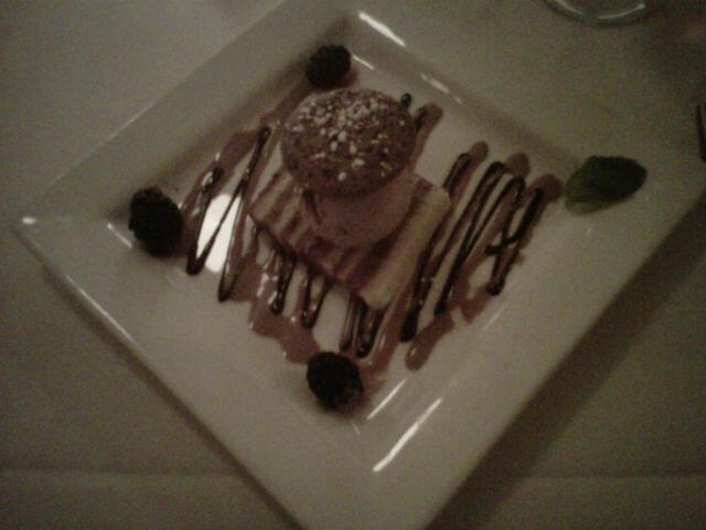 Sally Dessert