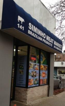 Siminho Meat Market